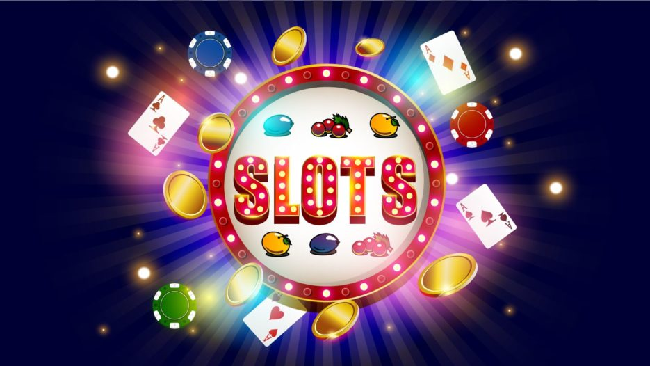 Game Judi Slot Mobile